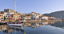 Sail Marmaris with A Yacht Charter Turkey
