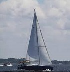 Jeanneau 53 for rent