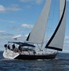 Beneteau 50 for rent