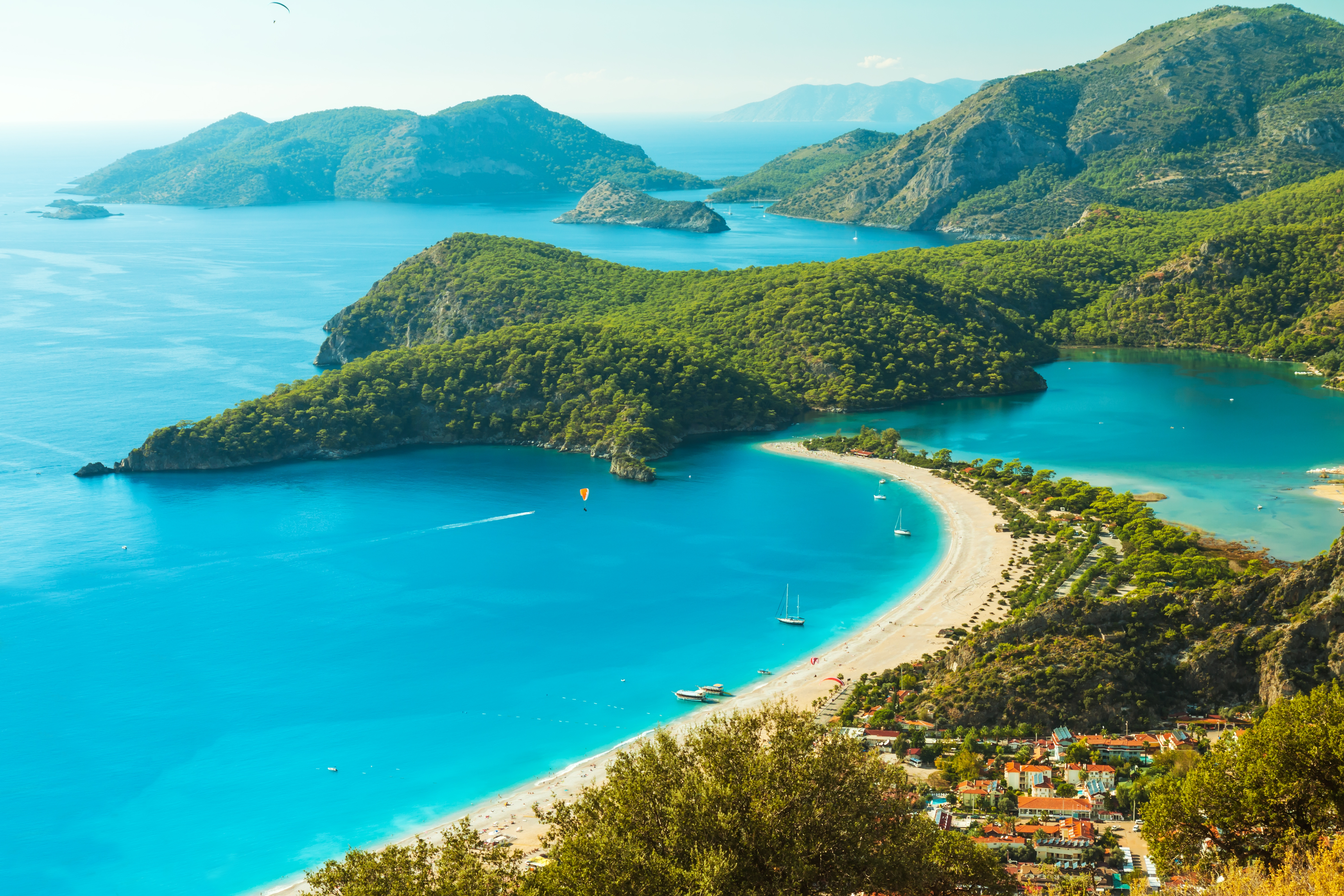 A Yacht Charter Turkey - rent a boat in Fethiye