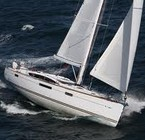 Jeanneau 57 for rent