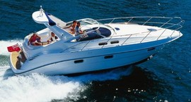 Turkey - motor yacht charter destinations